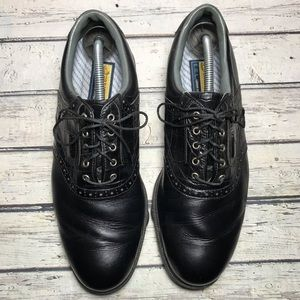 Footjoy Men's Spiked Golf Shoes